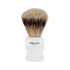 Помазки Truefitt&Hill Faux Porcelain Super Badger Shave Brush Wellington (Цвет Faux Porcelain variant_hex_name E6E8E7)