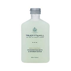 ������ � ������� Truefitt&Hill Invigorating Bath & Shower Scrub (����� 365 ��)