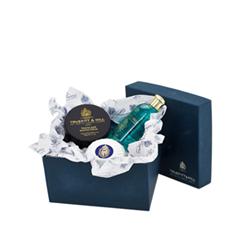 Для мужчин TruefittHill Косметический набор Bathroom Gift Set Trafalgar (Объем 165гр+150г+200мл)