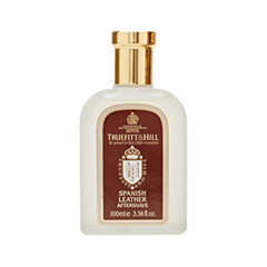 После бритья TruefittHill Лосьон Spanish Leather Aftershave Splash (Объем 100 мл)