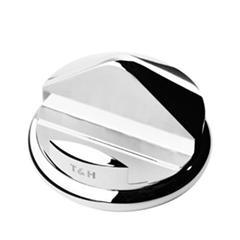 Бритвы Truefitt&Hill Подставка для станка Cone Razor Stand Chrome стайлинг truefitt