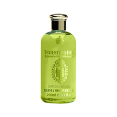 Гель для душа Truefitt&Hill Sandalwood Bath & Shower Gel (Объем 200 мл) truefitt hill гель для душа trafalgar 200мл