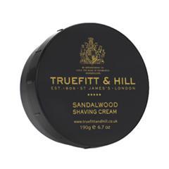 ��� ������ Truefitt&Hill Sandalwood Shaving Cream (����� 190 �)
