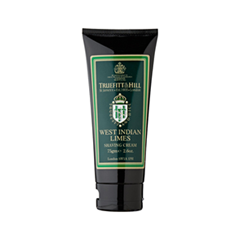 ��� ������ Truefitt&Hill West Indian Limes Shaving Cream (����� 75 �)