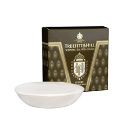Для бритья Truefitt&Hill Запасной блок люкс-мыла Luxury Shaving Soap Refill (Объем 99 г)
