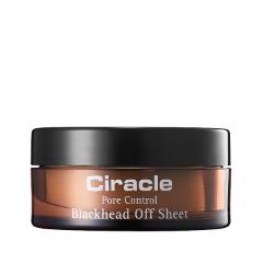 ���� Ciracle Ciracle Blackhead Off Sheet