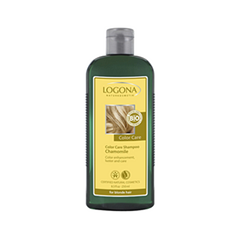Шампунь Logona Color Care Shampoo Chamomile (Объем 250 мл) logona color care