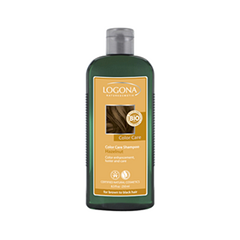 ������� Logona Color Care Shampoo Hazelnut (����� 250 ��)