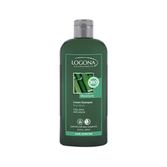 Шампунь Logona Cream Shampoo Bamboo (Объем 250 мл)