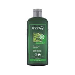 Шампунь Logona Essential Care Shampoo Nettles (Объем 250 мл)