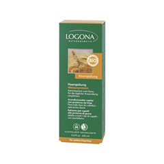 Кондиционер Logona Hair Conditioner Wheat Protein (Объем 200 мл)