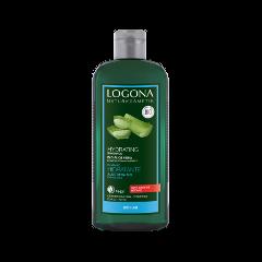 Шампунь Logona Bio Aloe Vera Moisturizing Shampoo (Объем 250 мл)