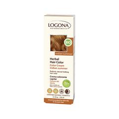 ������ ��� ����� Logona Color Cream Indian Summer (���� Indian Summer)