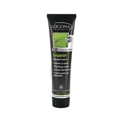 ��� ������ Logona mann Shaving Cream (����� 75 ��)