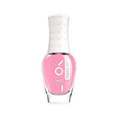 Лак для ногтей nailLOOK Nail Make-Up 31431 (Цвет Blushing Beauty variant_hex_name FD9BBC)