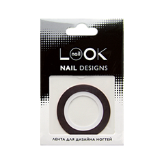 ������ ������ NailLOOK ����� Striping Tape �������