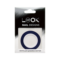 ������ ������ NailLOOK ����� Striping Tape �����
