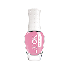 Лак для ногтей nailLOOK Nail Make-Up 31432 (Цвет Lush Blush variant_hex_name E991B0)