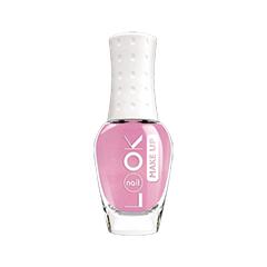 Лак для ногтей nailLOOK Nail Make-Up 31435 (Цвет Creamsheen variant_hex_name E29AB8)