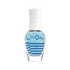 Лак для ногтей nailLOOK Nautical 31422 (Цвет Bay of Angels variant_hex_name 96CEE0) лаки для ногтей naillook лак для ногтей cashmere 32307 poncho 8 5 мл