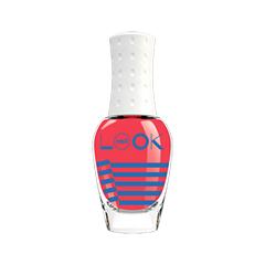 Лак для ногтей nailLOOK Nautical 31425 (Цвет Riviera variant_hex_name F23F51)