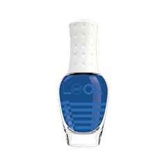 Лак для ногтей nailLOOK Nautical 31426 (Цвет Cote dAzur sailing variant_hex_name 184F8B)