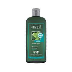Шампунь Logona Repair Shampoo Ginkgo (Объем 250 мл)