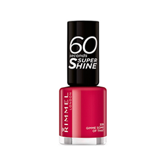 Лак для ногтей Rimmel 60 Seconds 335 (Цвет 335 Gimme Some of That variant_hex_name D11147) shoes and more сандалии