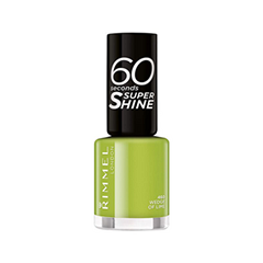 ��� ��� ������ Rimmel 60 Seconds 460 (���� 460 Wedge Of Lime)