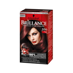 ������ ��� ����� Schwarzkopf Brillance 886 (���� 886 ������� ����)