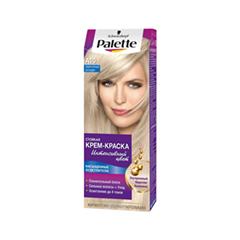 Краска для волос Schwarzkopf Palette A10 (Цвет A10 Жемчужный блондин variant_hex_name EADAC4)