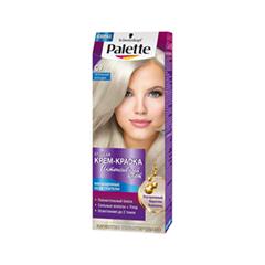 Краска для волос Schwarzkopf Palette C9 (Цвет C9 Пепельный блондин)