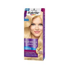 Краска для волос Schwarzkopf Palette E20 (Цвет E20 Осветляющий)