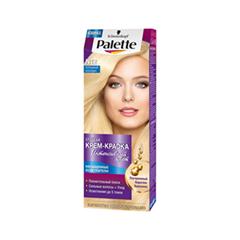 Краска для волос Schwarzkopf Palette N12 (Цвет N12 Холодный блондин variant_hex_name EFD4A7)