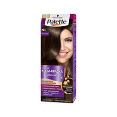 Краска для волос Schwarzkopf Palette N3 (Цвет N3 Каштановый)