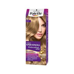 Краска для волос Schwarzkopf Palette N7 (Цвет N7 Русый variant_hex_name B18B5F)