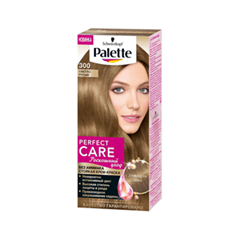 Palette Perfect Care 300 (Цвет 300 Светло-русый variant_hex_name 7C6048)