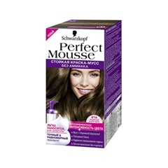 ������ ��� ����� Schwarzkopf Perfect Mousse 616 (���� 616 ������� ��������)