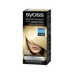 Краска для волос Syoss Syoss Color 10-98 (Цвет 10-98 Песочный блонд экстра variant_hex_name C4A16A)