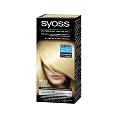 ������ ��� ����� Syoss Syoss Color 10-98 (���� 10-98 �������� ����� ������)