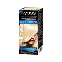 Краска для волос Syoss Syoss Color 12-0 (Цвет 12-0 Интенсивный осветлитель variant_hex_name E4CCA9)