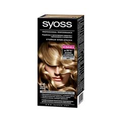 Краска для волос Syoss Syoss Color 8-6 (Цвет 8-6 Светлый блондин  variant_hex_name DBBB93)