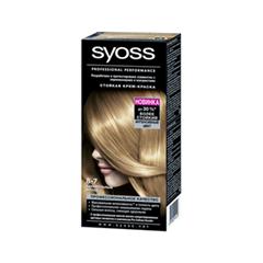 ������ ��� ����� Syoss Syoss Color 8-7 (���� 8-7 ����������� �������)