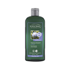 ������� Logona Treatment Shampoo Juniper (����� 250 ��)