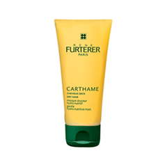 Маска Rene Furterer Carthame Gentle Hydro-Nutritive Mask (Объем 100 мл)