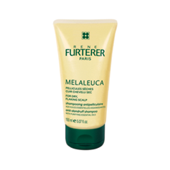цена на Шампунь Rene Furterer Melaleuca Anti-Dandruff Shampoo for Dry Scalp (Объем 150 мл)
