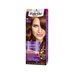 Краска для волос Schwarzkopf Palette R5 (Цвет R5 Красно-каштановый)