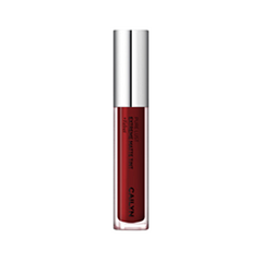 Тинт для губ Cailyn Pure Lust Extreme Matte Tint Velvet 37 (Цвет 37 Notable variant_hex_name 9F3132) тинт для губ cailyn pure lust extreme matte tint mousse 69 цвет 69 whimsicality variant hex name ef8e7b