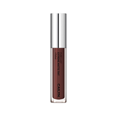 Тинт для губ Cailyn Pure Lust Extreme Matte Tint Velvet 42 (Цвет 42 Salvable variant_hex_name 70312C) цена и фото