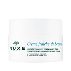 Крем Nuxe Creme Fraiche de Beaute 50 (Объем 50 мл)